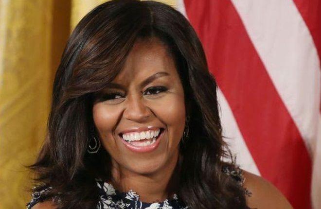 Mayor resigns over Michelle Obama 'ape in heels' post