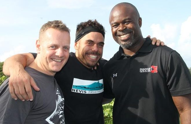 15th annual Nevis Triathlon set for November 12; Athlete Adventurer Ross Edgley participating