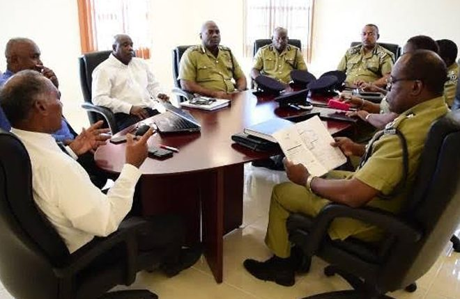 Newcastle Police Station to shut down due to environmental concerns; Police officers be redeployed
