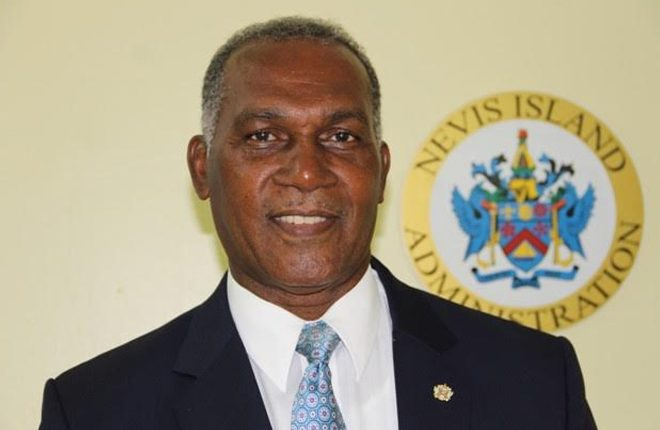 Premier Amory in London seeking to attract investment for Nevis and SKN