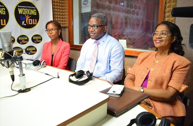 Health officials dispel myths about breast cancer