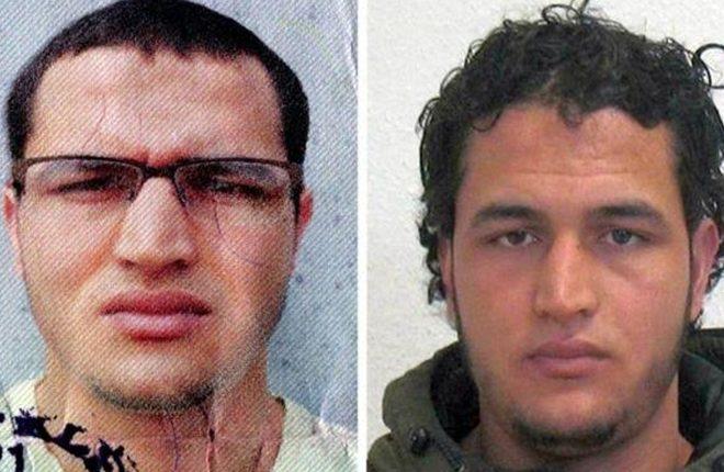 Berlin attacker Anis Amri killed in Mila