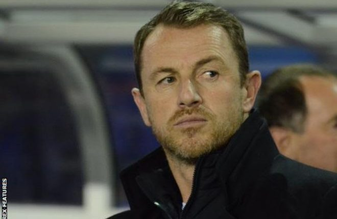 Gary Rowett: Birmingham City manager sacked by Championship club