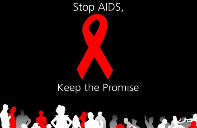 Theme for World Aids Day 2016 highlights importance of HIV prevention