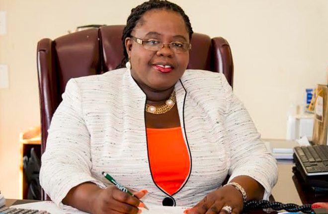 Nevis Min. of Social Development to host Women's Forum on Sustainable Development Goals