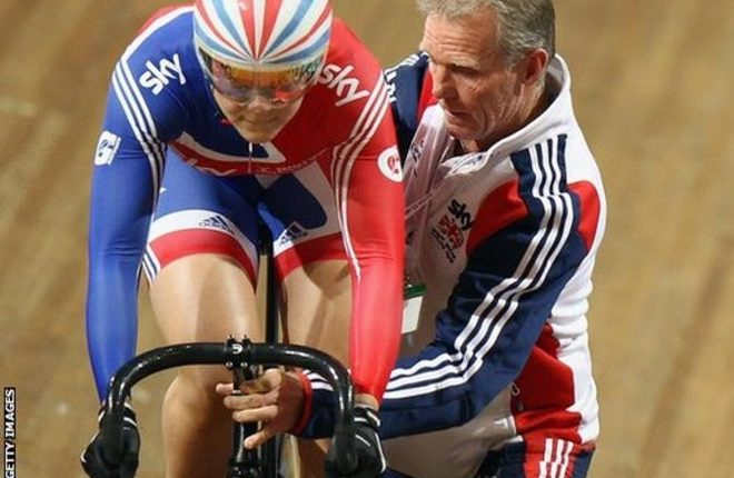 Shane Sutton: Ex-British Cycling director lost Jess Varnish case over use of word 'bitches'