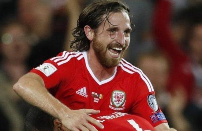 Uefa team of the year: Joe Allen, Aaron Ramsey and Gareth Bale make shortlist
