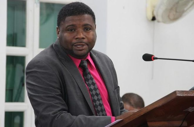 Nevis Water Dept. to embark on village pipe upgrades in 2017