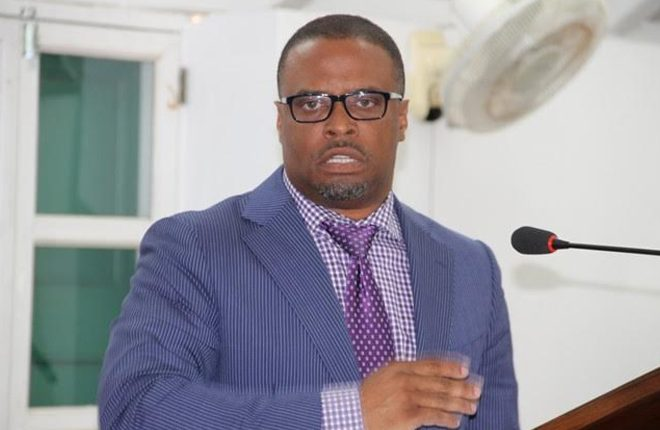 Nevis Health Minister announces plans to extend health services at Alexandra Hospital