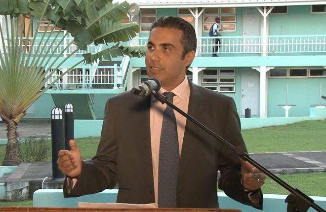 Economic benefit of Park Hyatt St. Kitts to be felt for generations