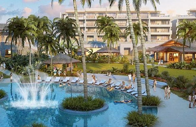 Secrets Cap Cana Resort And Spa Opens In Dominican Republic