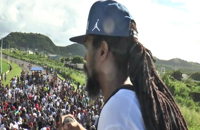 Revellers kick off carnival celebrations with Sugar Mas 45 Early Bird J'ouvert