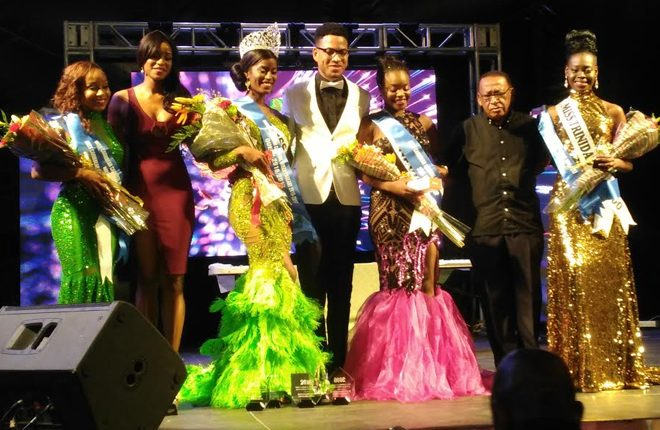 SK wins Carnival Queen Pageant