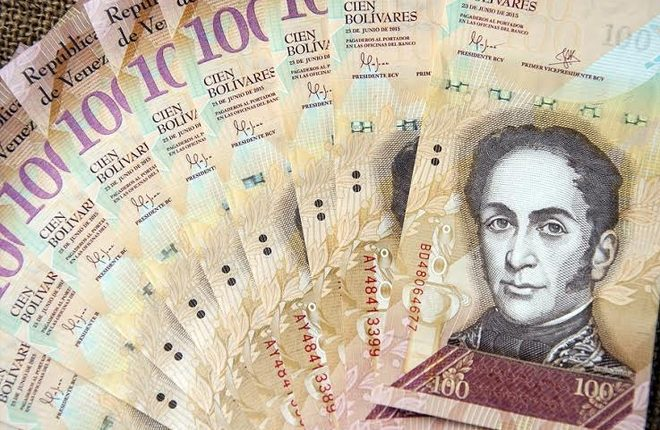 Venezuela Delays Scrapping of 100-Bolivar Bill