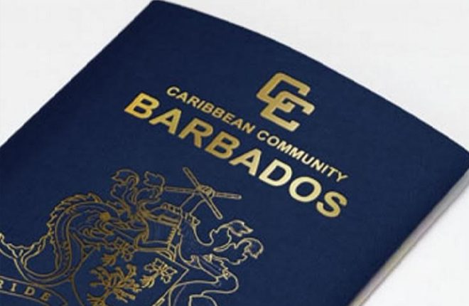 Barbados Tops Caribbean in World's Most Powerful Passport Rankings