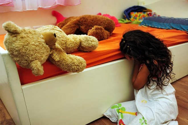 sex crimes against children