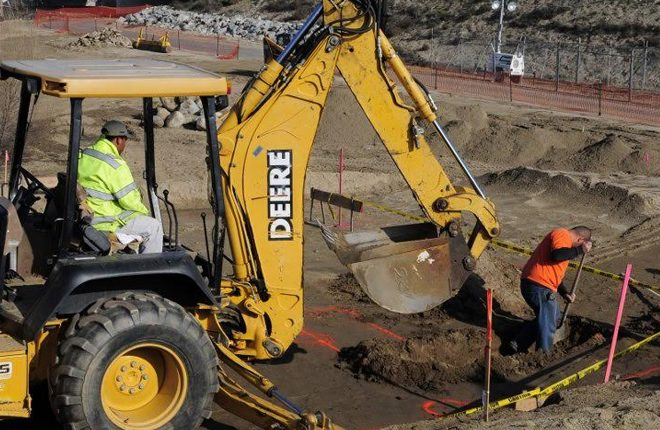 Labour officials to increase job site visits