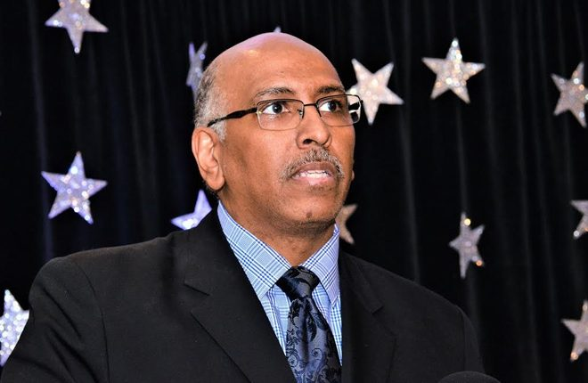 The ultimate challenge of a Trump presidency is to heal the nation of division, says Former RNC Chairman Michael Steele