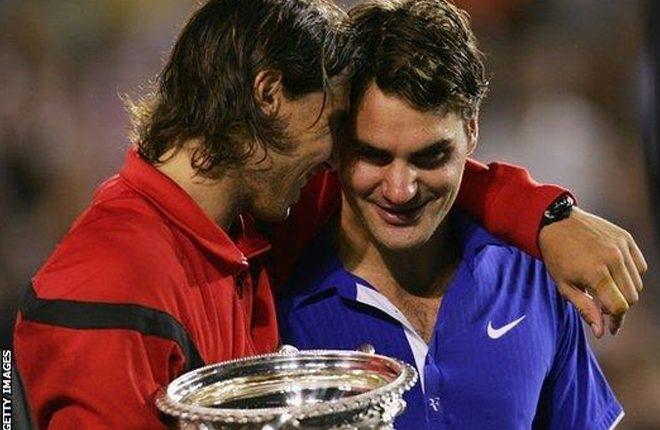 Australian Open 2017: Rafael Nadal to meet Roger Federer in final after epic win