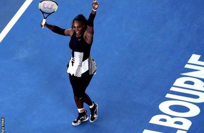 Australian Open 2017: Venus & Serena Williams to meet in ninth Grand Slam final