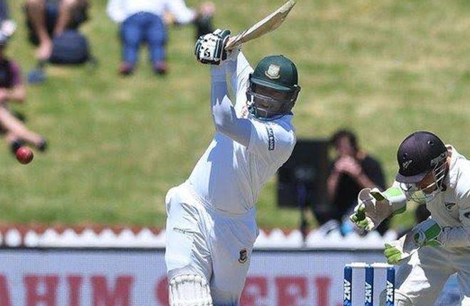 Shakib Al Hasan & Mushfiqur Rahim: Bangladesh break records in New Zealand