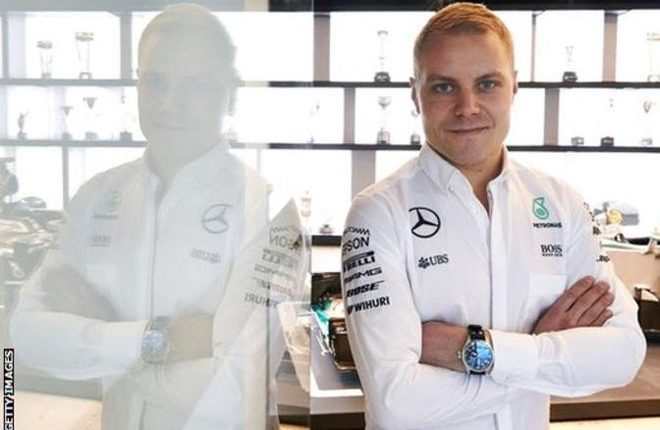 Valtteri Bottas: Big opportunity but challenge of his life at Mercedes
