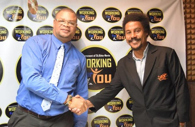 Giving back to carnival participants is key, says chairman of SKNNCC