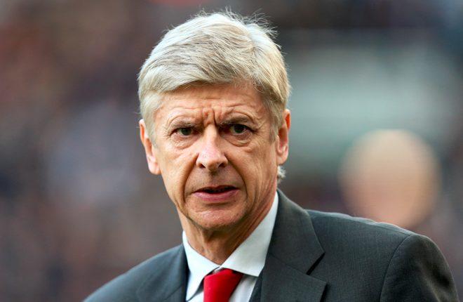 Arsene Wenger: Arsenal boss says he will manage next season