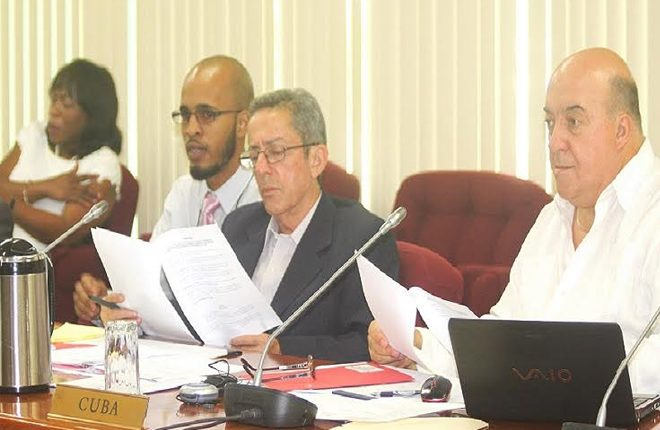 CARICOM and Cuba Agree to Accept Each Other's Goods Duty-Free
