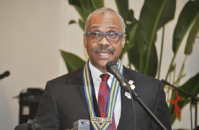 Physician Nominated to Be Haiti's Next Prime Minister