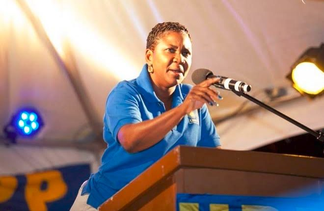 Antigua's Opposition Party Kicks Former Leadership Hopeful Out