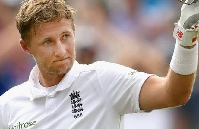 Joe Root is 'obvious candidate' for England captaincy says James Anderson