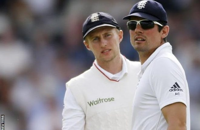 Joe Root: New England captain to seek advice of former skippers