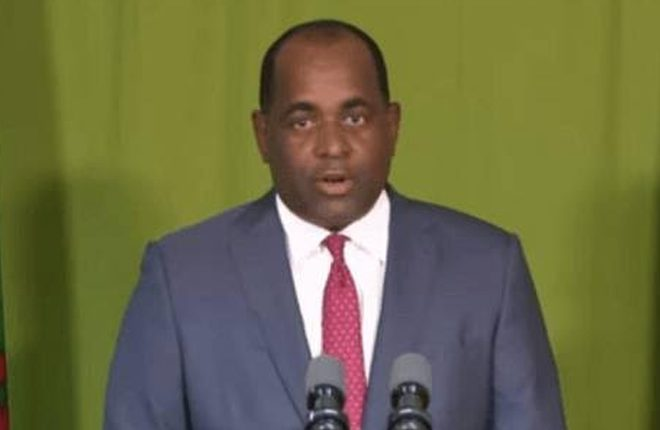 Dominica PM accuses opposition of masterminding attempt to overthrow government
