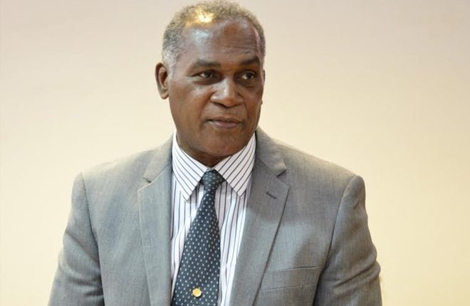 Senior Minister Amory welcome efforts to establish Labour Management Information System