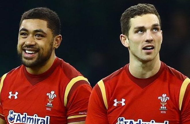 Six Nations 2017: Wales' Faletau fit for England, North and Biggar doubtful