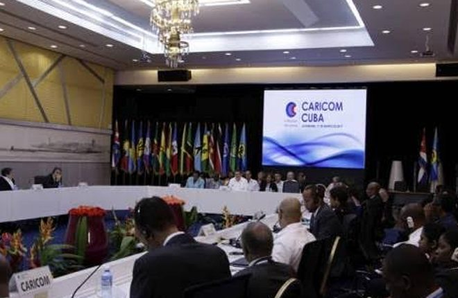 Cuba extends preferential tariffs to CARICOM member states