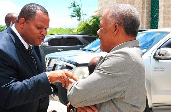 Barbados Government Turns To Former Political Rival For Economic Advice