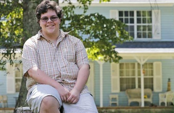 Supreme Court drops landmark transgender school bathroom case