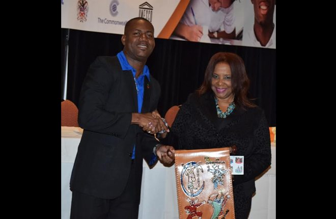 Final public consultation on the Federal Youth Policy underway in St. Kitts and Nevis