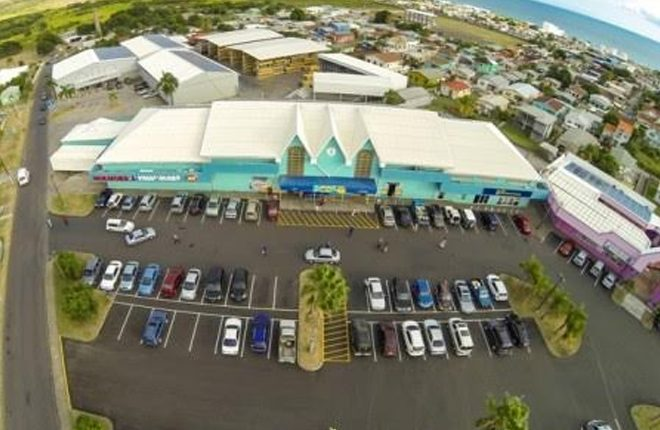 S.L. Horsford and Co. Ltd. reports historic profit, sales and staffing levels signaling the continued strength of St. Kitts-Nevis' economy