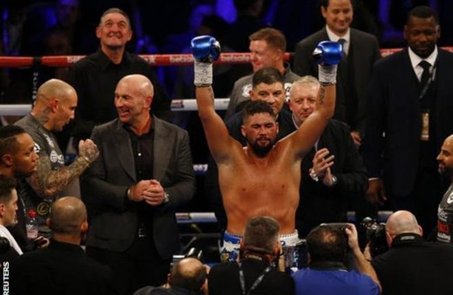 Tony Bellew says retirement 'is an option' after David Haye fight