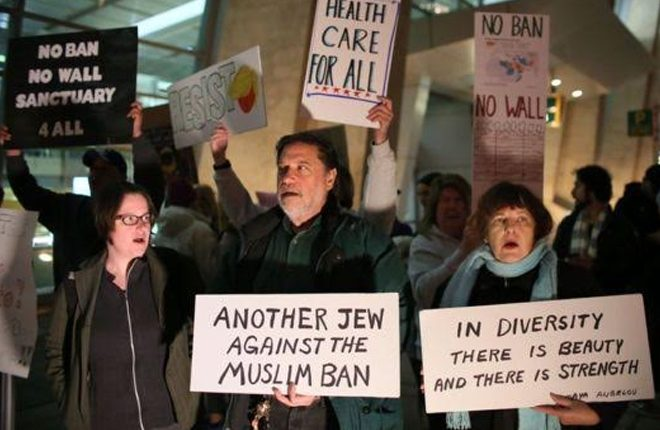 Trump travel ban: Targeted nations condemn new US order