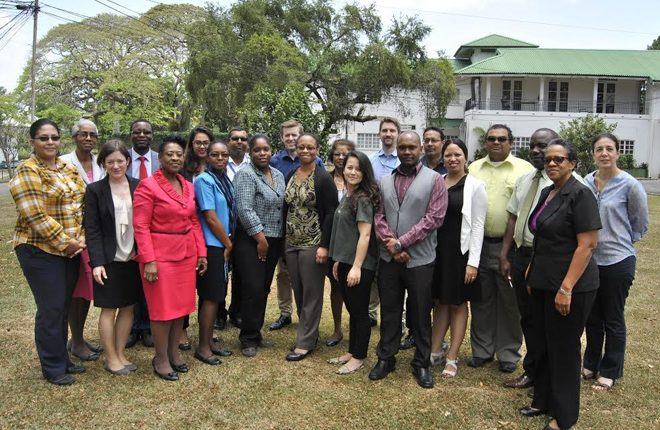 CARPHA: Patients ensured safe, high quality drugs with the establishment of the Caribbean Regulatory System