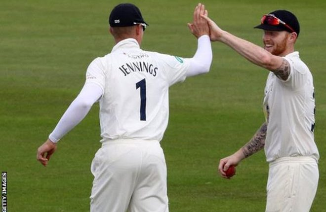 Sir Ian Botham: Durham have County Championship point to prove