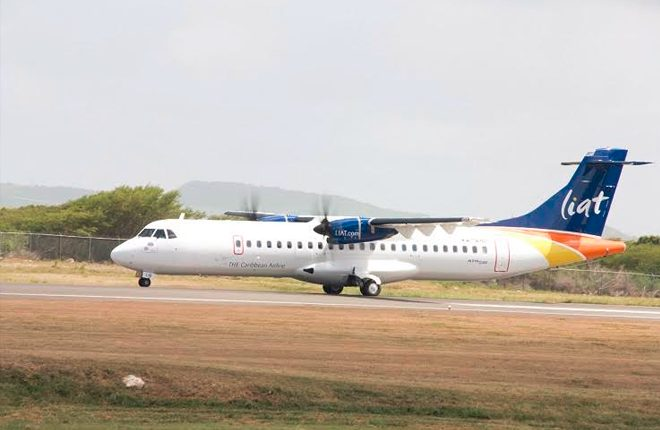 LIAT Workers Getting Paid But No Promise Salaries Won't Be Late Again