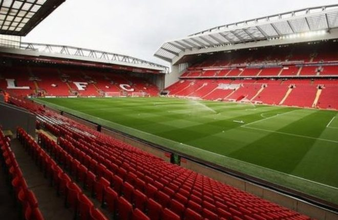 Liverpool fined £100,000 and handed two-year ban on signing academy players