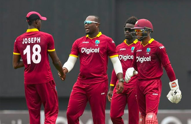 Mohammed, Nurse ace West Indies' highest successful chase