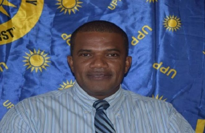 Antiguan Politician Accused of Threatening to Kill Prime Minister and Others