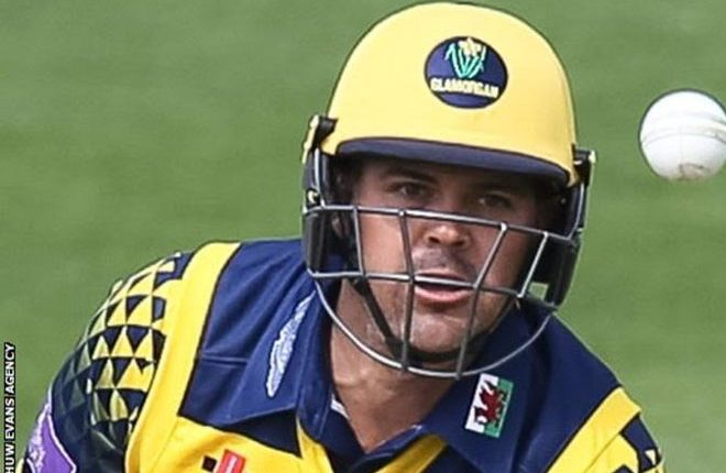 Jacques Rudolph: Glamorgan batsman to retire at end of 2017 season